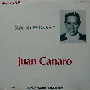 AMP's LP.