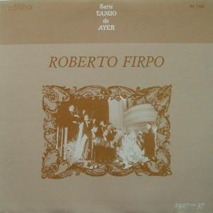Disco Latina's LP.